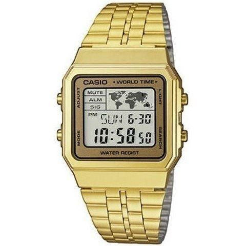 Ur - Casio - Collection - A500WEGA-9EF