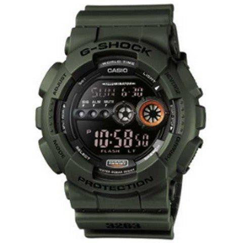 Ur - Casio - G-Shock - GD-100MS-3ER