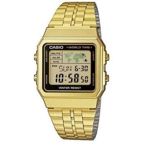 Ur - Casio - Collection - A500WEGA-1EF
