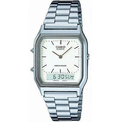 Ur - Casio - Retro Collection - AQ-230A-7DMQYES