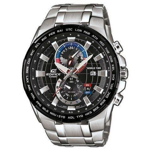 Ur - Casio - Edifice - EFR-550D-1AVUEF