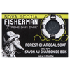 Soap Bar - Forest Charcoal