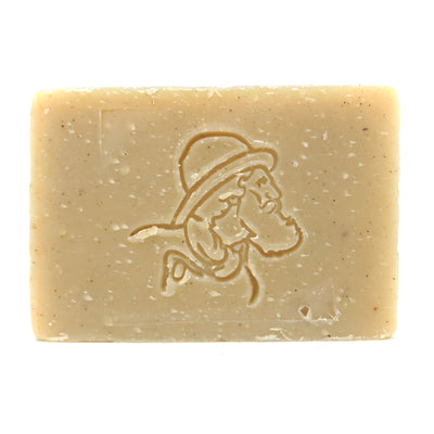 Soap Bar - Cider & Cinnamon