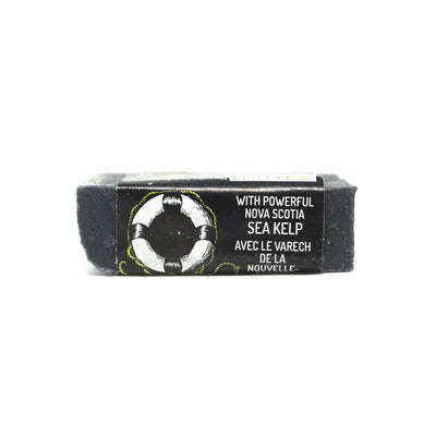 Travel Soap Bars - 5 Pack (Forest Charcoal & Rescue Balm)