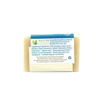 Travel Soap Bar - Sea Salt