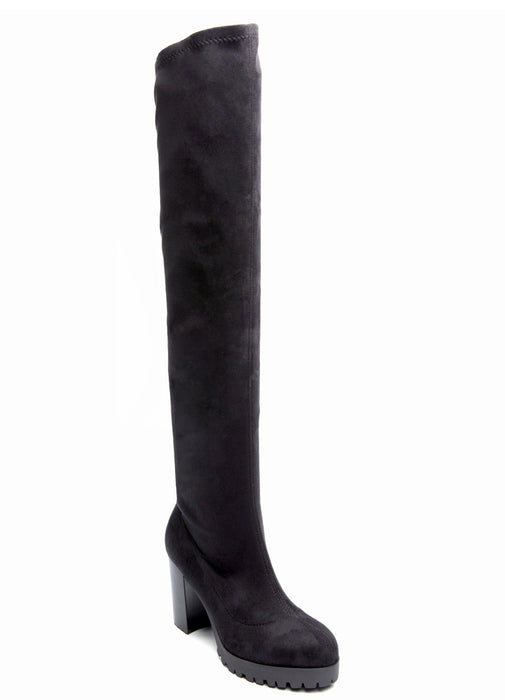 Knee High Boots