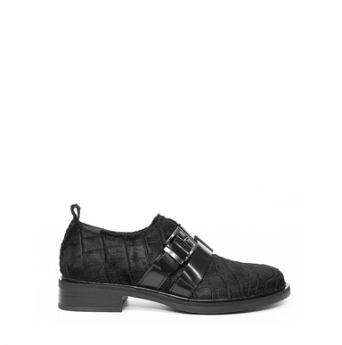 Lace-Up Shoes - DOLITA