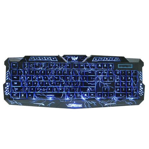 Mystikz Thunderlord Gaming Keyboard