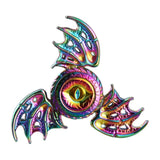 Tri-Dragon Fidget Spinner