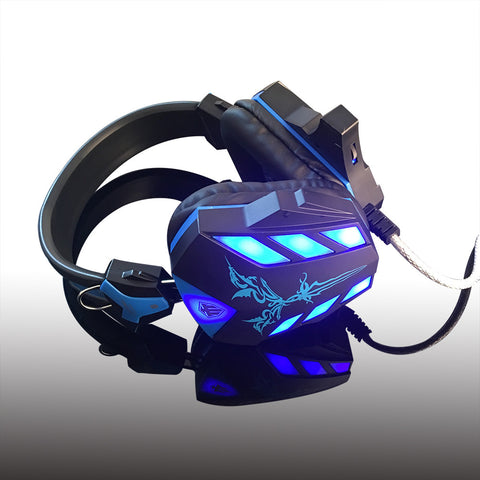 Mystikz Cosonic Professional Gaming Headset