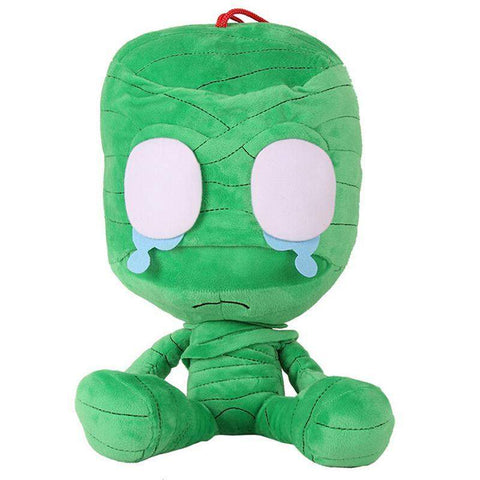 League Of Legends Amumu Plushie