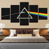 Rock Music Band Pink Floyd S - Mystikz Gaming