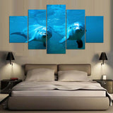 Roomation Animal Dolphins - Mystikz Gaming