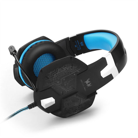Mystikz G1000 Deep Bass Professional Gaming Headset
