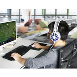 Blue Diamond Professional eSports Gaming Headset