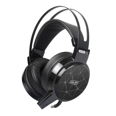 Mystikz Salar C13 Professional Gaming Headset