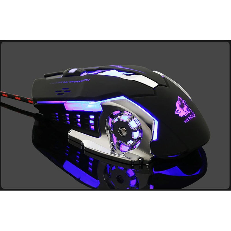 freeworld-4000dpi-optical-gaming-mouse-black-side-angle