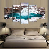 Or Bedroom Falls Iceland - Mystikz Gaming