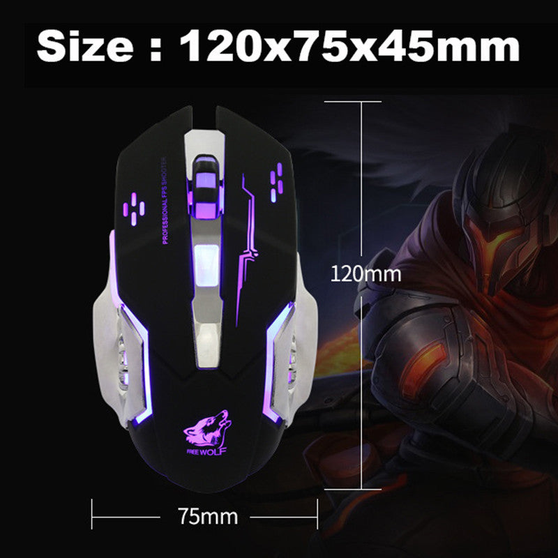 freeworld-4000dpi-optical-gaming-mouse-size