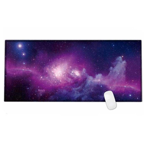 Galactic Outer Space Mouse Mat