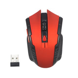 MG Wireless Gaming Mouse - My Accessory Fountain - 2