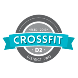 Crossfit District 2