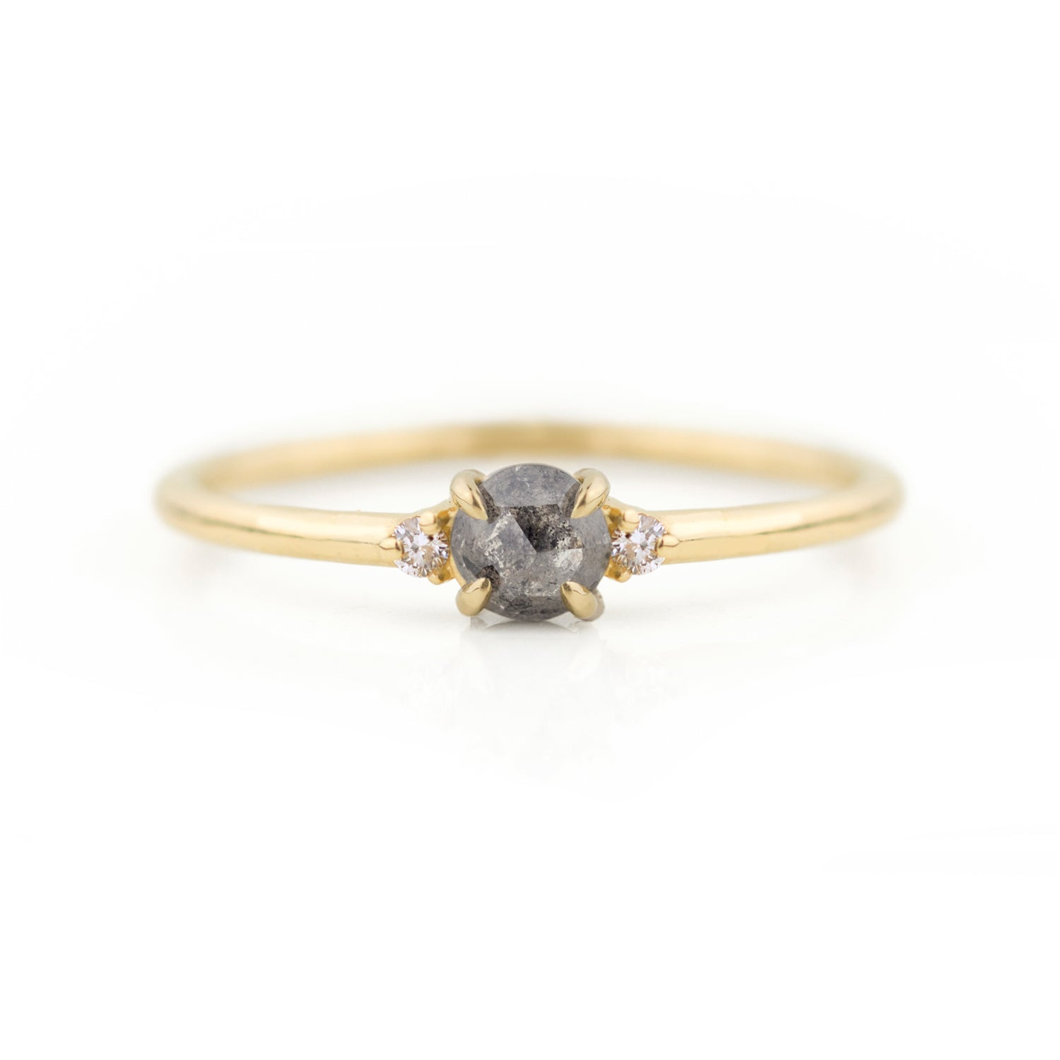 Madison Diamond Ring