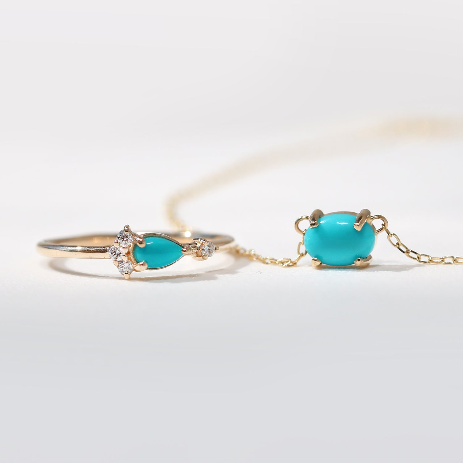 Turquoise Jewelry by Jamie Park Jewelry