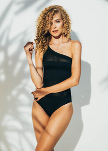 GIGI MAILLOT ONE-PIECE SWIMSUIT -                                         STYLE SUITE
