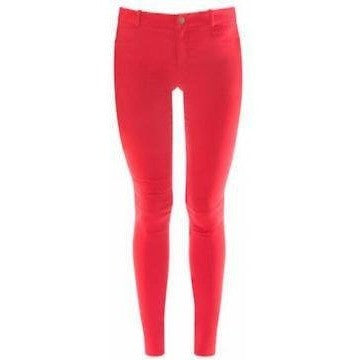 RED LEGGINGS -                                         STYLE SUITE