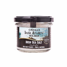 Irish Atlantic Sea Salt Flakes (70g)