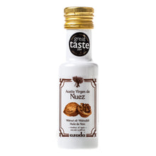 Walnut Oil 100ml (First cold pressed of lightly Roasted Walnuts)