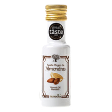 Almond Nut Oil 100ml (First cold pressed of lightly roasted Almonds)