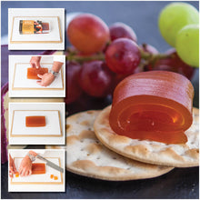 Caramelised Apple Jelly (500g)