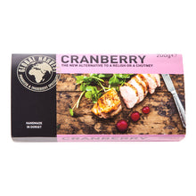 Cranberry Set Fruit Conserve 200g