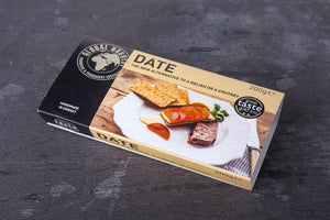 Date Set Fruit Conserve 200g