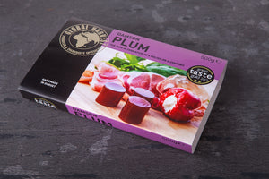 Damn Good Damson Plum Jelly (500g)