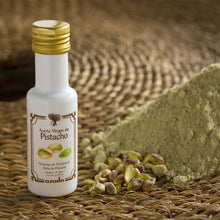 Pistachio Nut Oil 100ml (First cold pressed of lightly Roasted Pistachios)