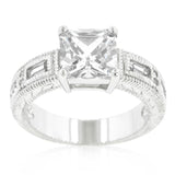 ARTEMIS ENGAGEMENT RING