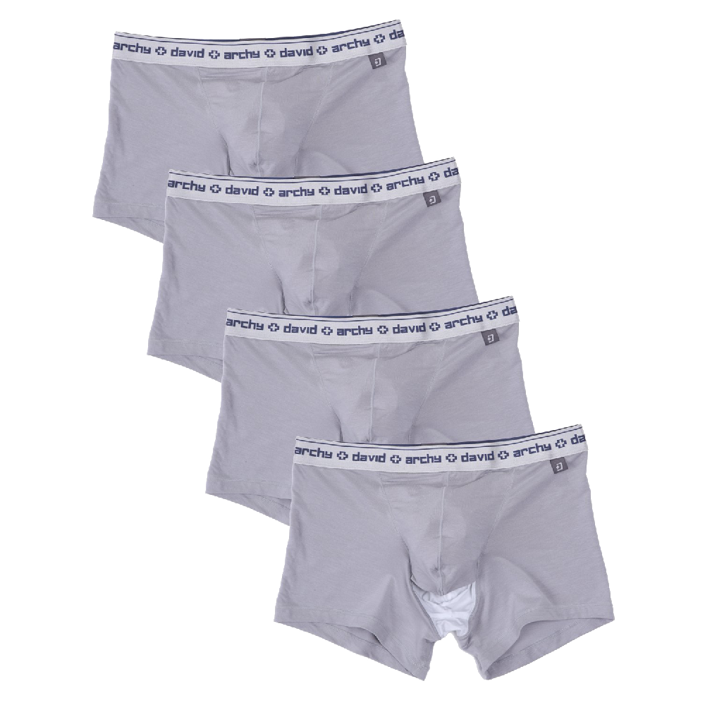 Our store offers underwear available in multiple cuts, colors, patterns, fabrics, and styles