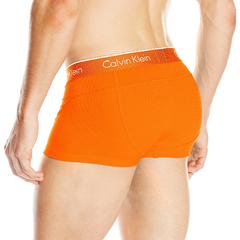 Calvin Klein Men's Air FX Micro Low Rise Trunk
