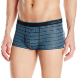 Calvin Klein Men's CK One Micro Low Rise Trunk