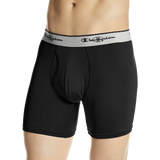Champion Men's Tech Performance Boxer Brief