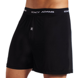 Stacy Adams Men's Regular Boxer Short