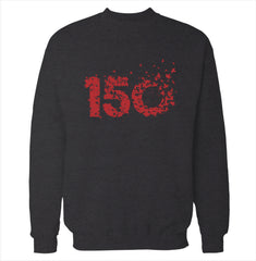 150 Blowing Leaves Sweatshirt