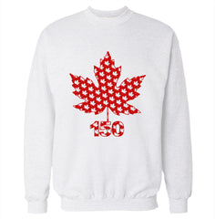 150 Leaf Fill Sweatshirt