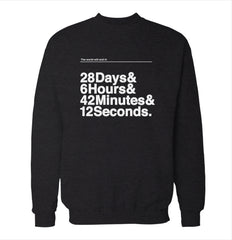 28 Days 'Donnie Darko' Sweatshirt