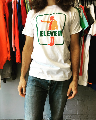 7-11 'Stranger Things' T-Shirt
