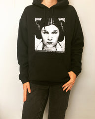 A Woman's Place Hoodie