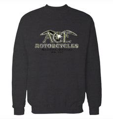 Ace Motorcycles Sweatshirt